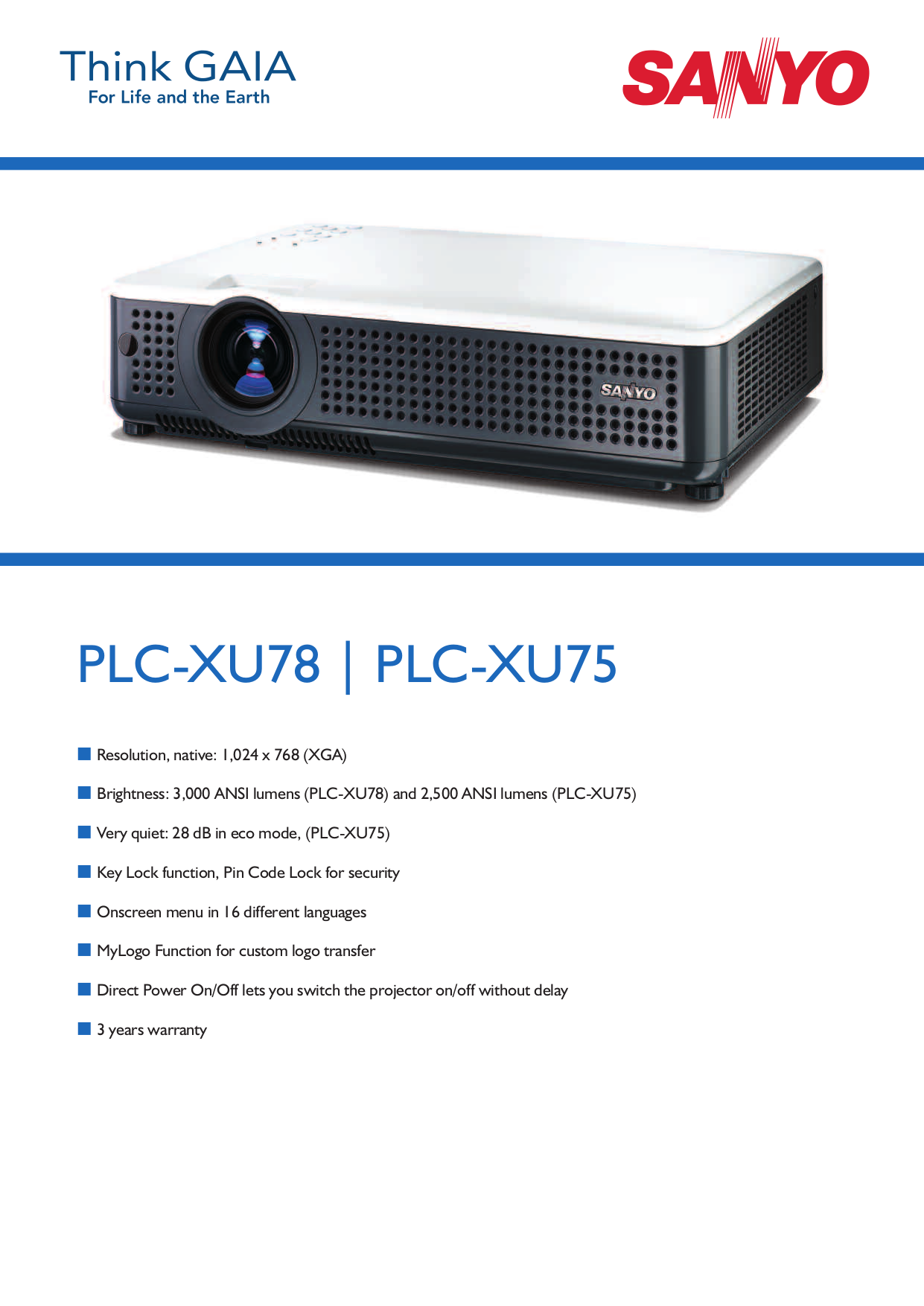 download free pdf for sanyo plc xu78 projector manual rh umlib com sanyo plc xu78 projector manual sanyo plc xu78 projector manual