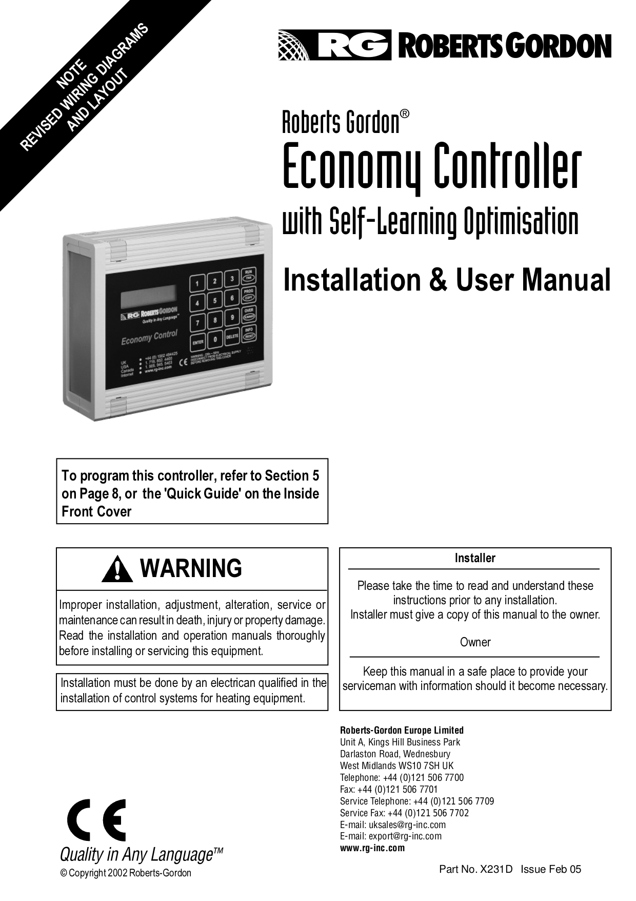 pdf for Linksys Switch EG0008 manual