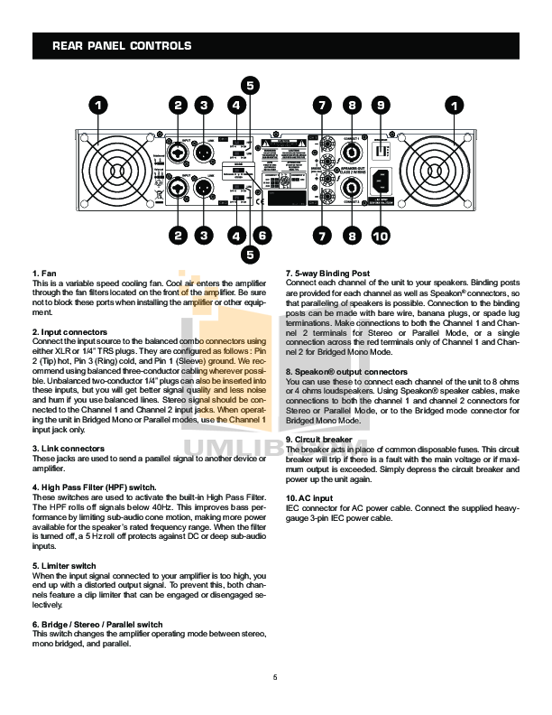 Dorable Cable Amp Rating Elaboration - Everything You Need to Know ...