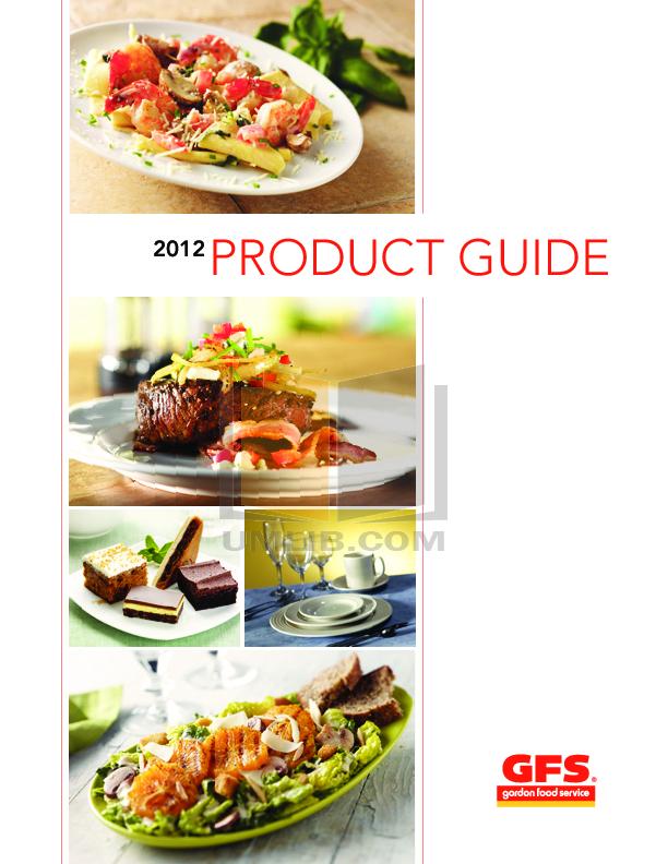 PDF manual for Gevalia Coffee Maker CM-500