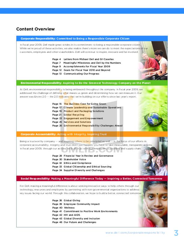 Dell Monitor UltraSharp 2009W pdf page preview
