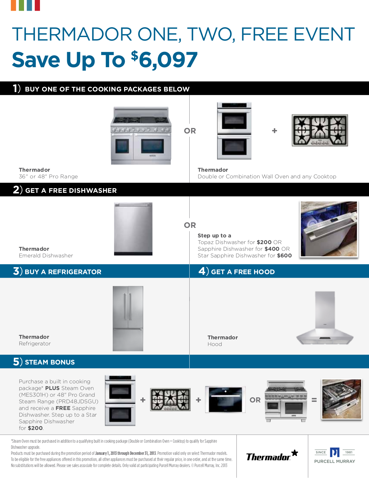 pdf for Thermador Oven MES301HS manual