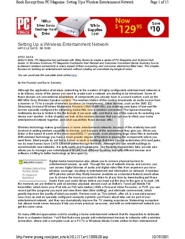 networking basics pdf free download