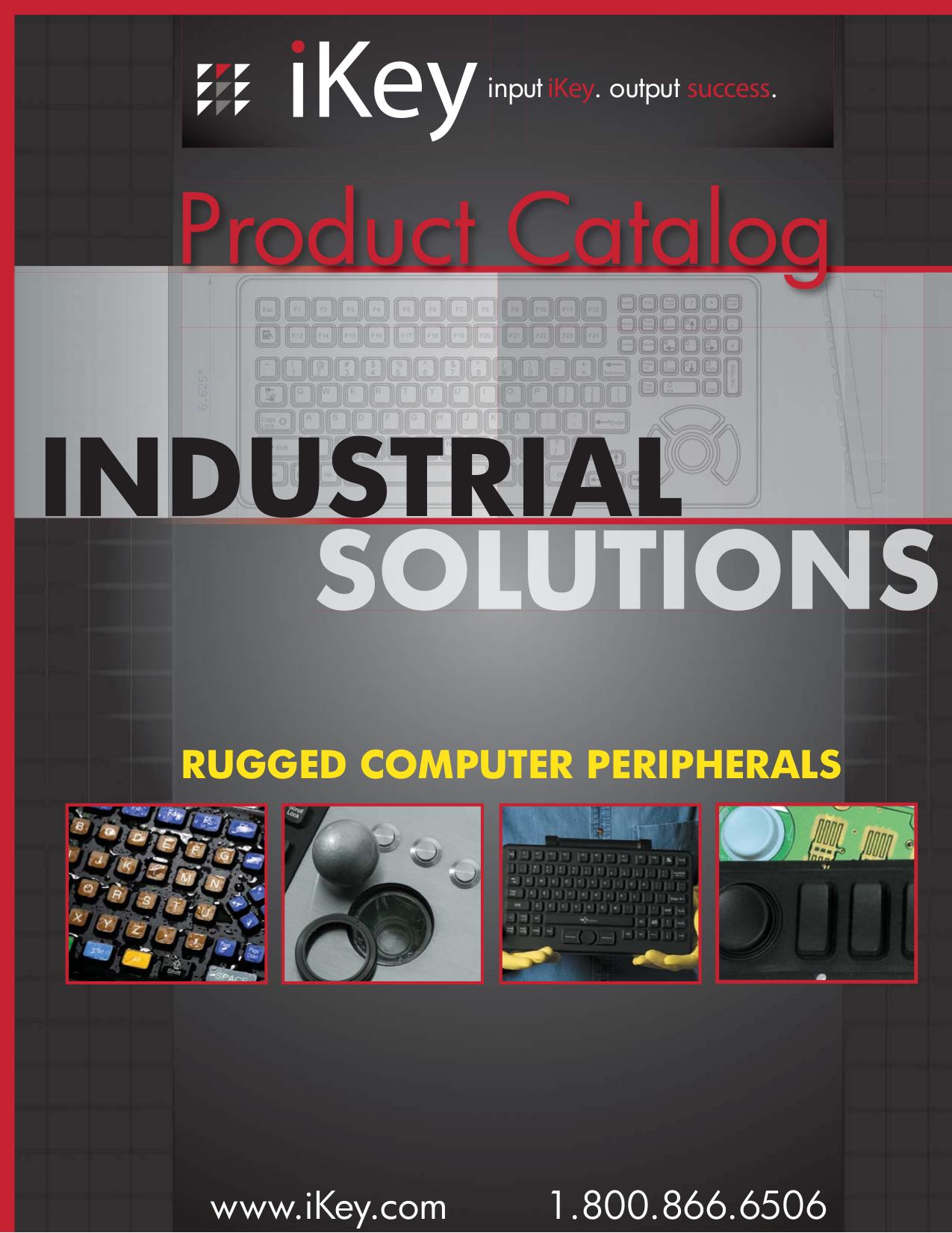pdf for iKey Keyboard PM-5K-IS manual