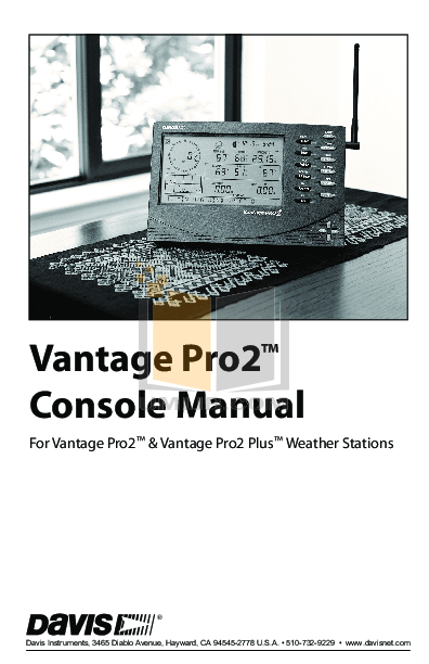 pdf for Davis Other Surge Protector Shelter (Large) weather-accessories manual
