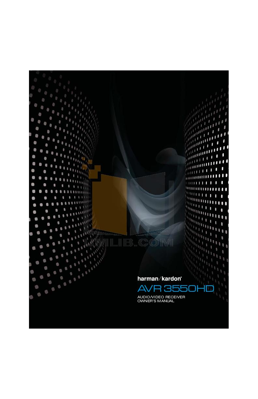 pdf for Audiovox Car Receiver AV-340 manual