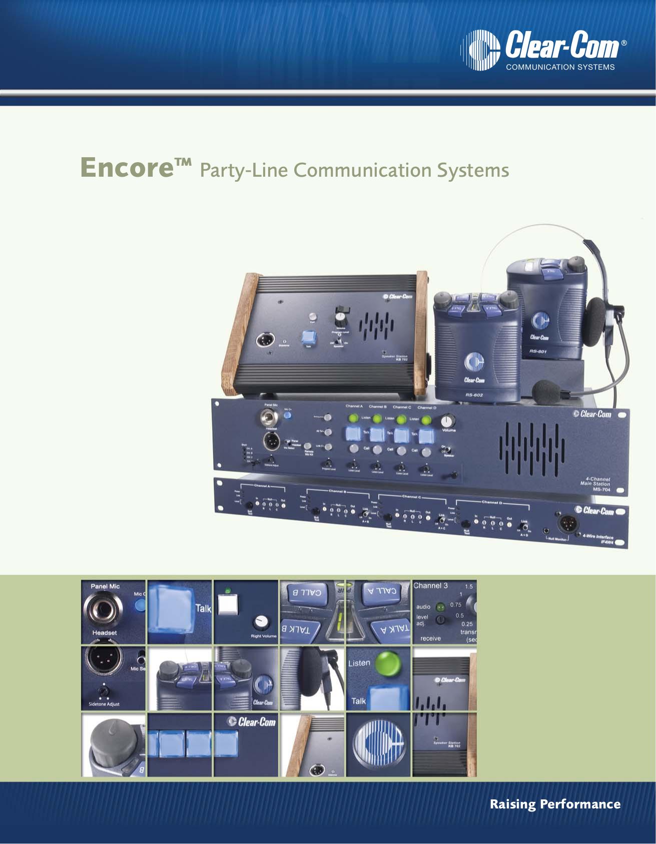 pdf for Owi Speaker MR702 manual
