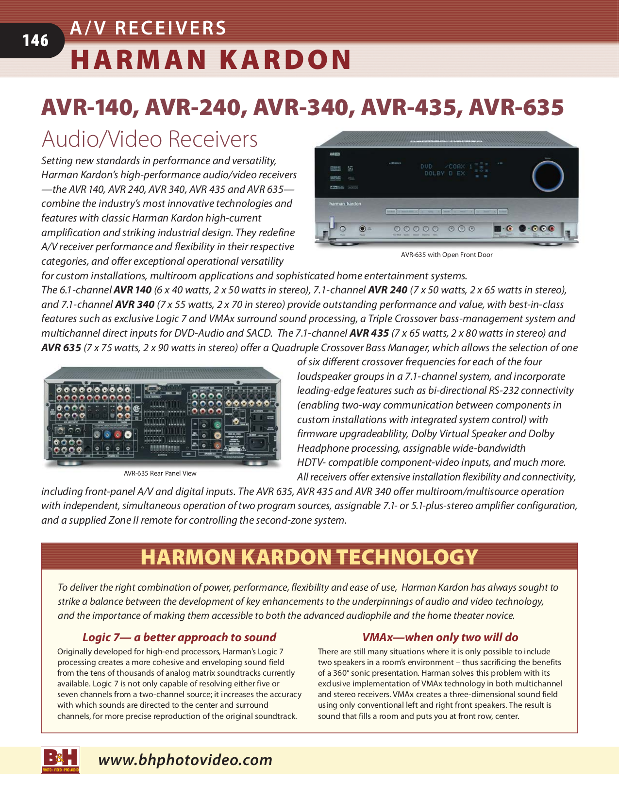 PDF manual for Yamaha Receiver HTR-5840