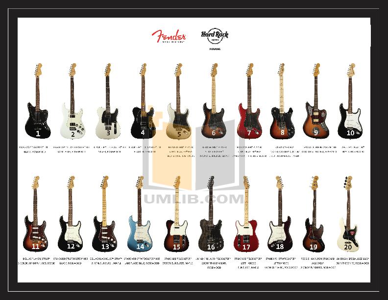 download free pdf for fender classic player jaguar special hh guitar rh umlib com fender jaguar special hh review fender jaguar blacktop hh review