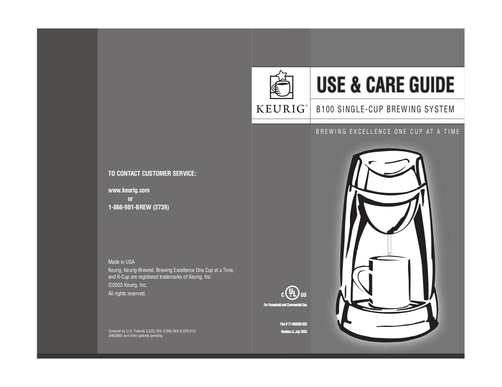 bella coffee maker manual pdf