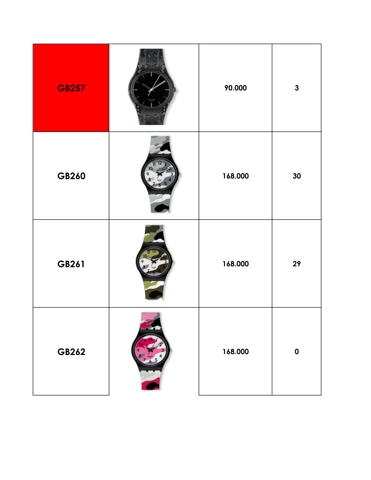 pdf manual for swatch watch svck4035ag