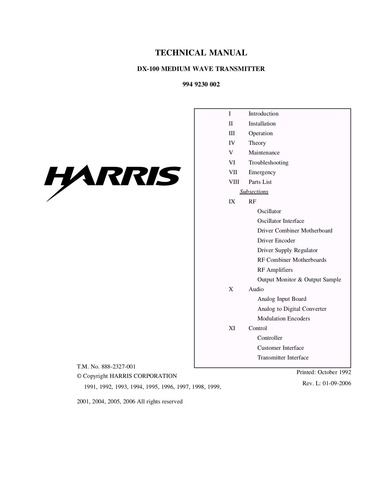 pdf for X10 Remote Control CR12A manual