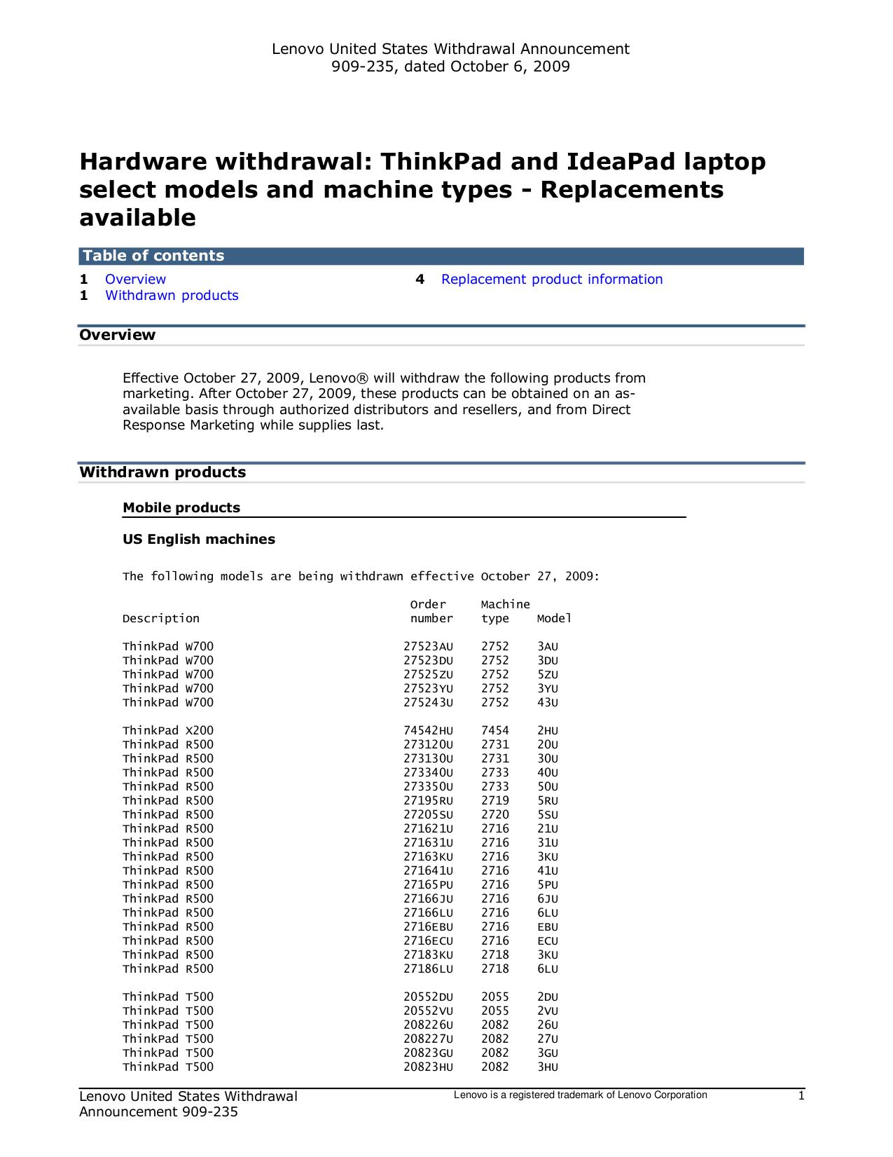 thinkpad t410 user manual pdf