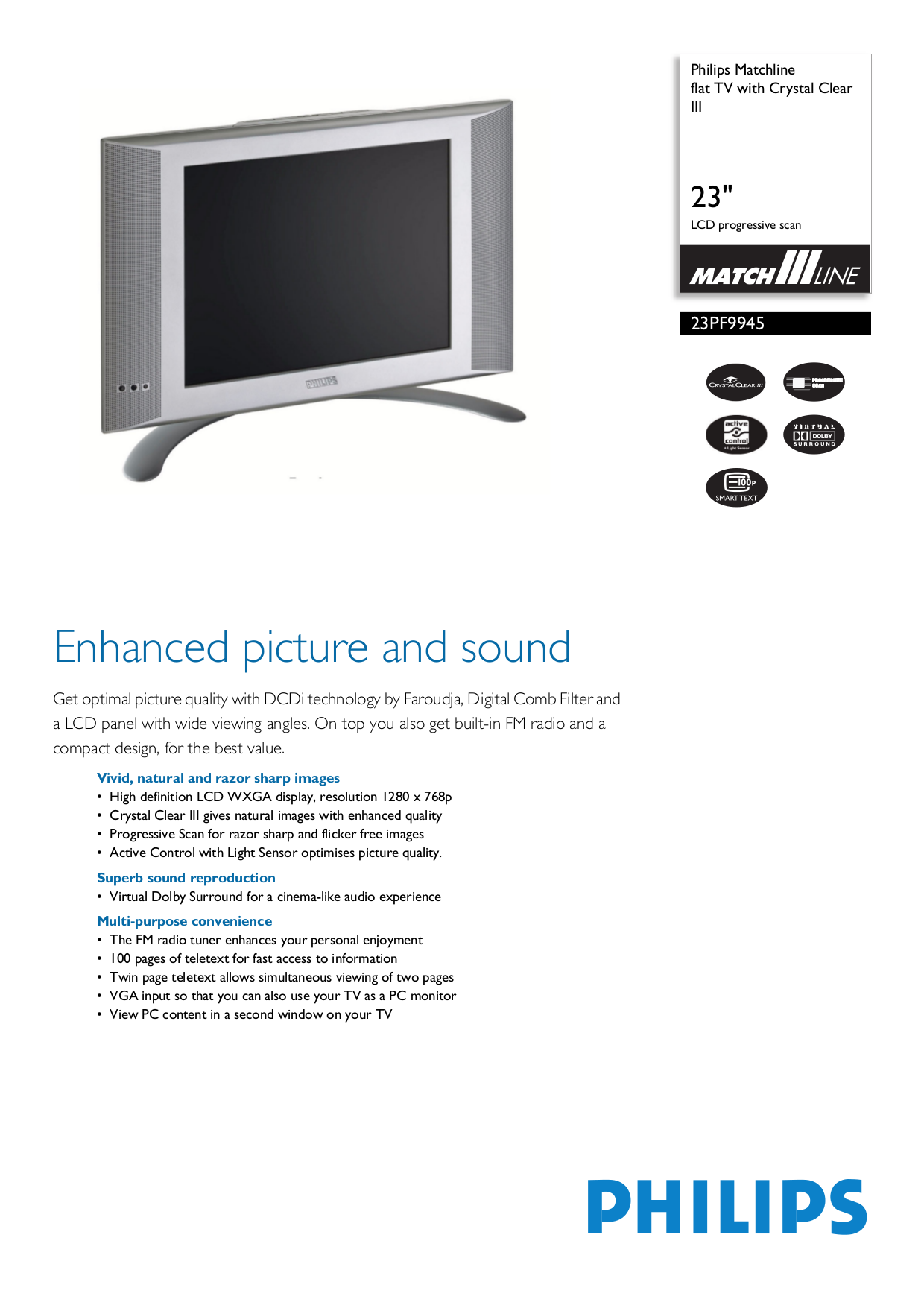 philips tv manual pdf