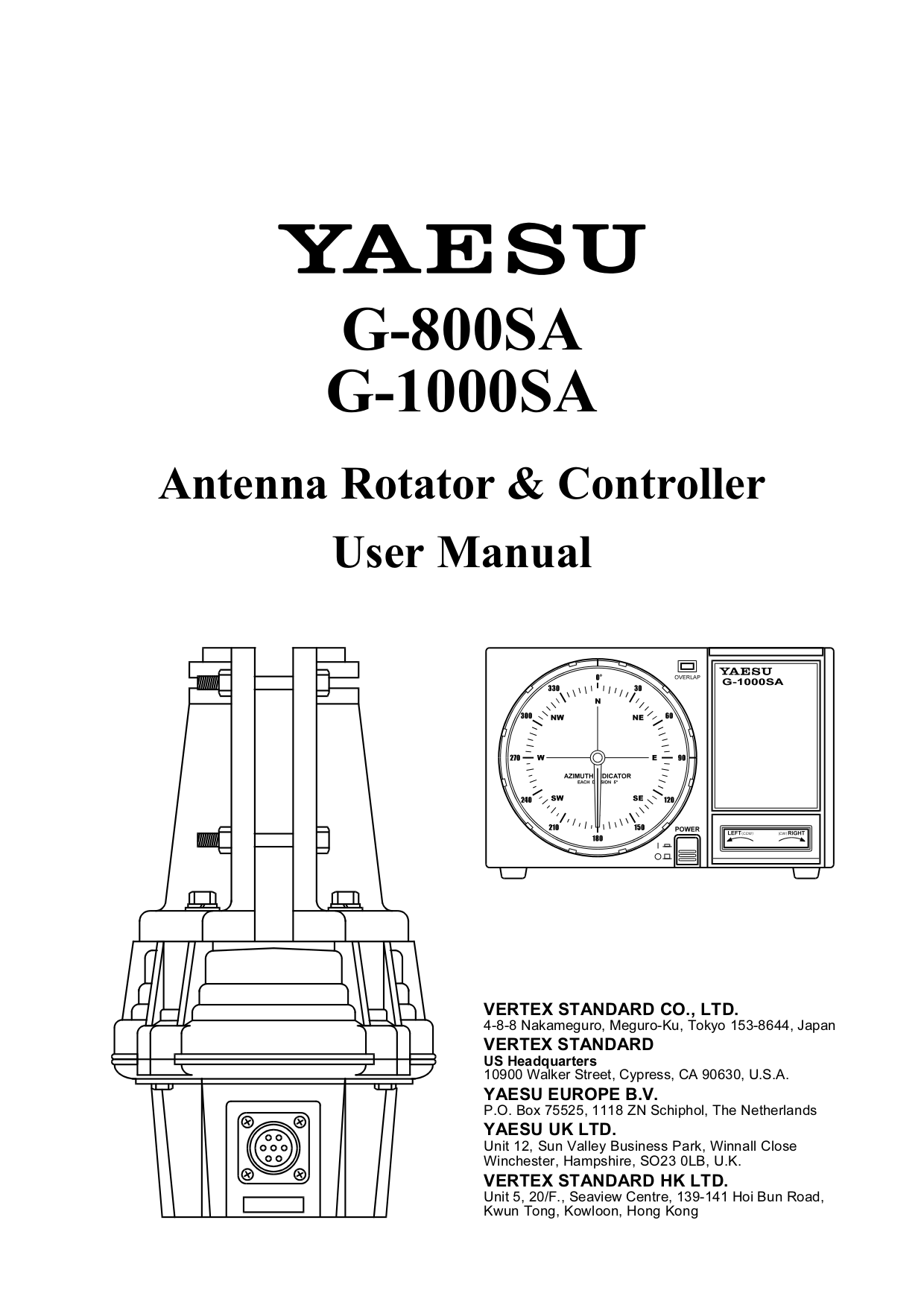 Download Free Pdf For Yaesu G