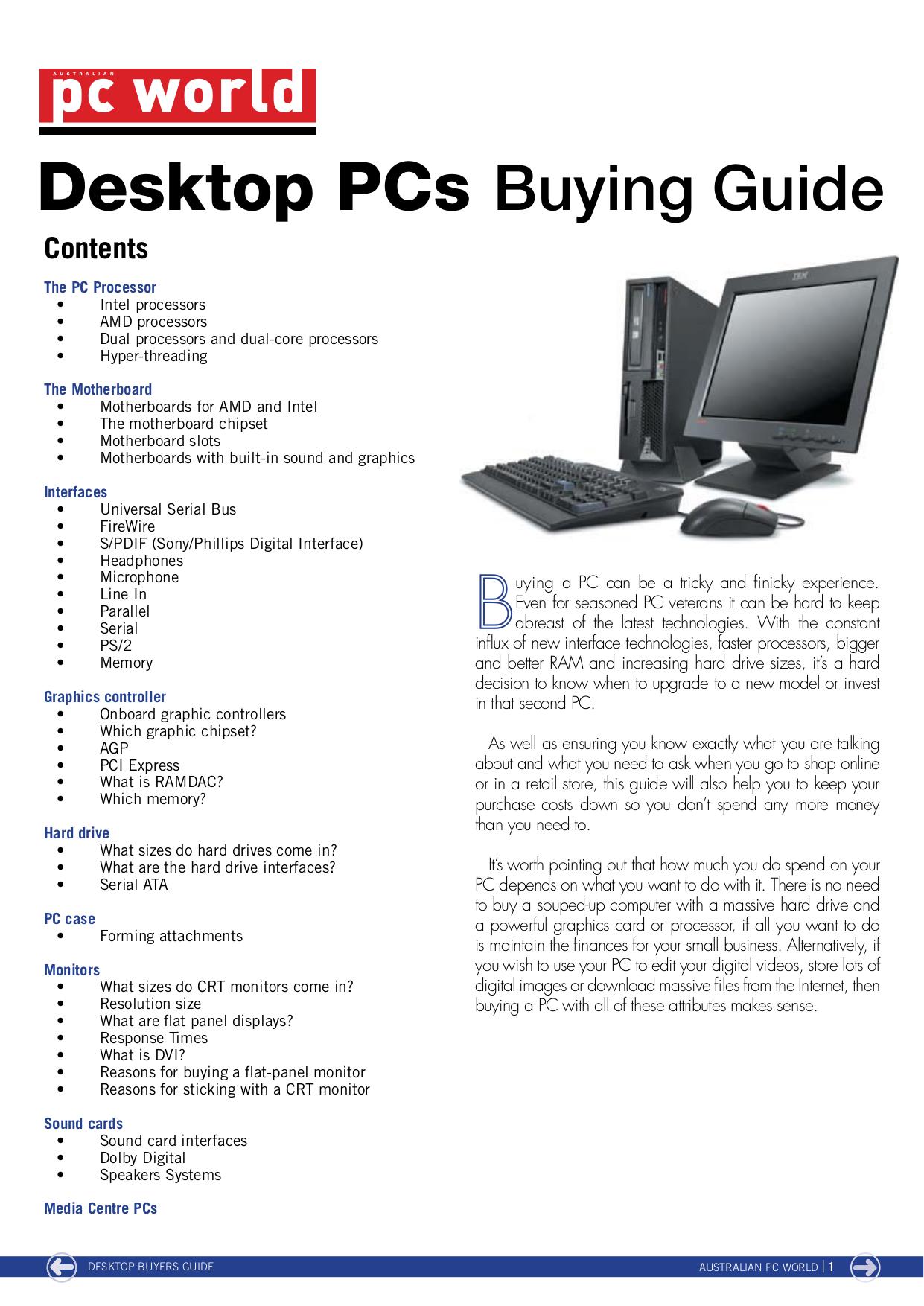 pdf for Lenovo Desktop ThinkCentre A51 8131 manual