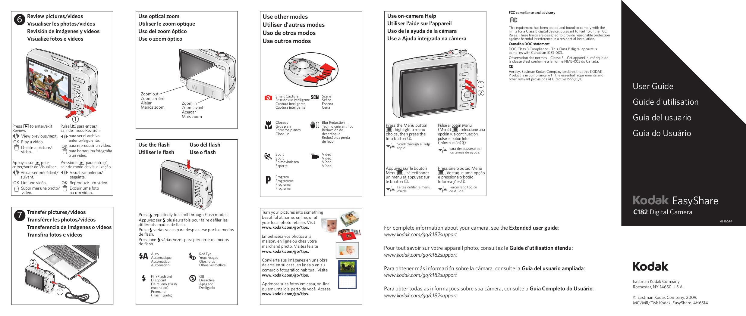 download free pdf for kodak easyshare c182 digital camera manual rh umlib com Kodak EasyShare C1450 Kodak EasyShare Camera