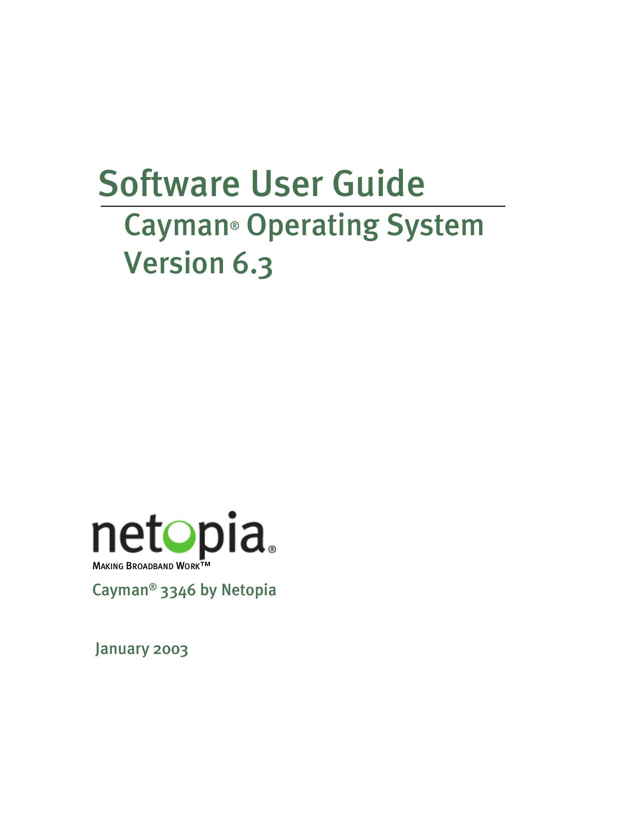 download free pdf for netopia 3346n ent router manual rh umlib com Netopia 3346N 002 Manual Netopia Gateway