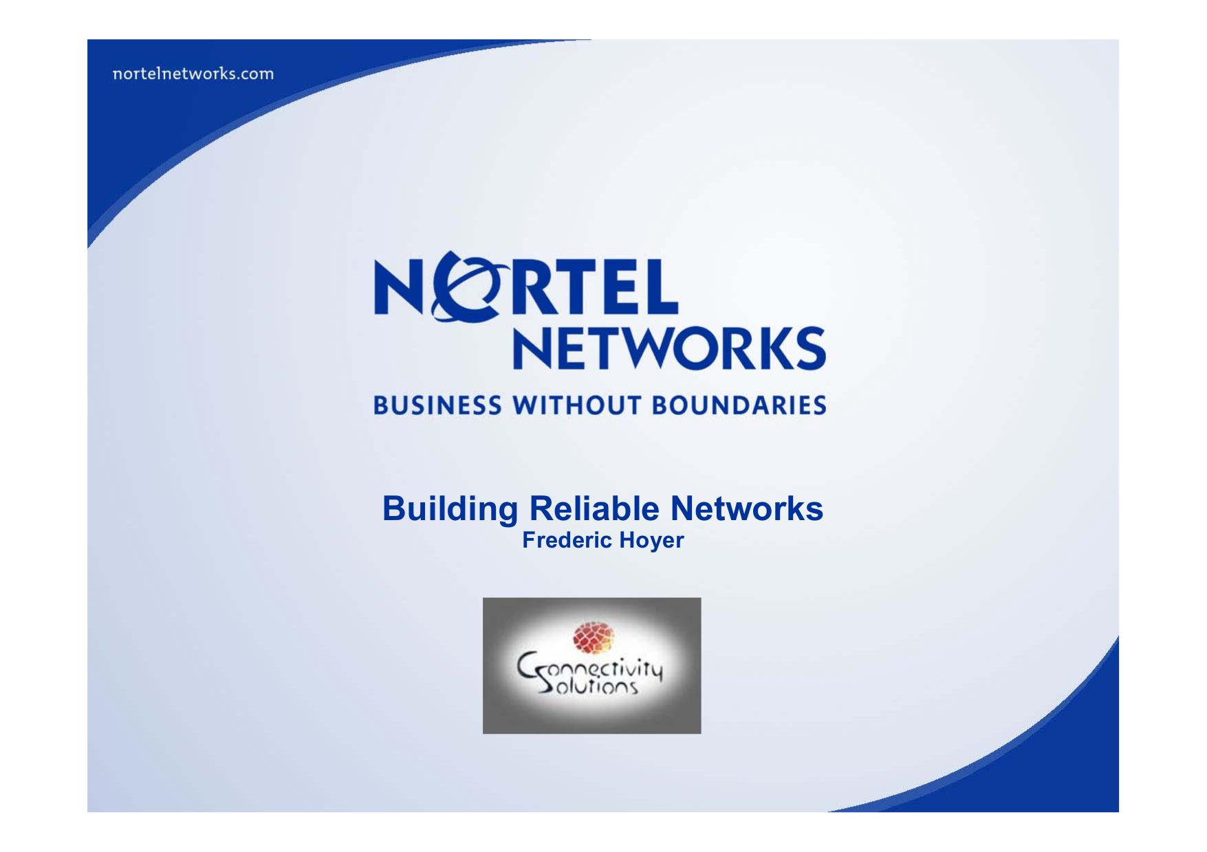 pdf for Nortel Switch Passport 8003 manual