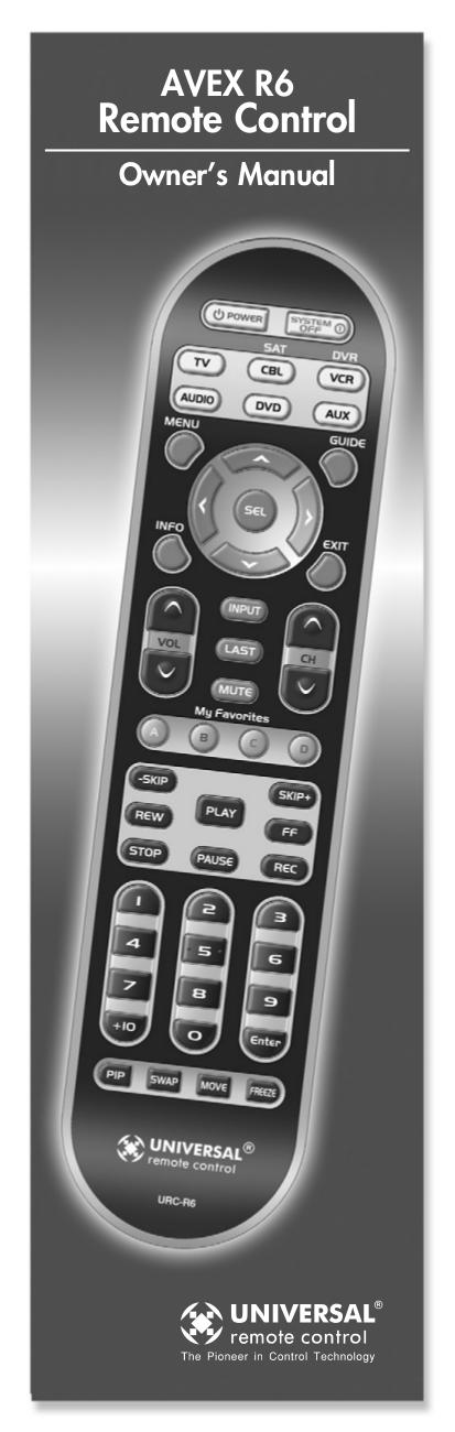 pdf for Humax TV L3040 manual