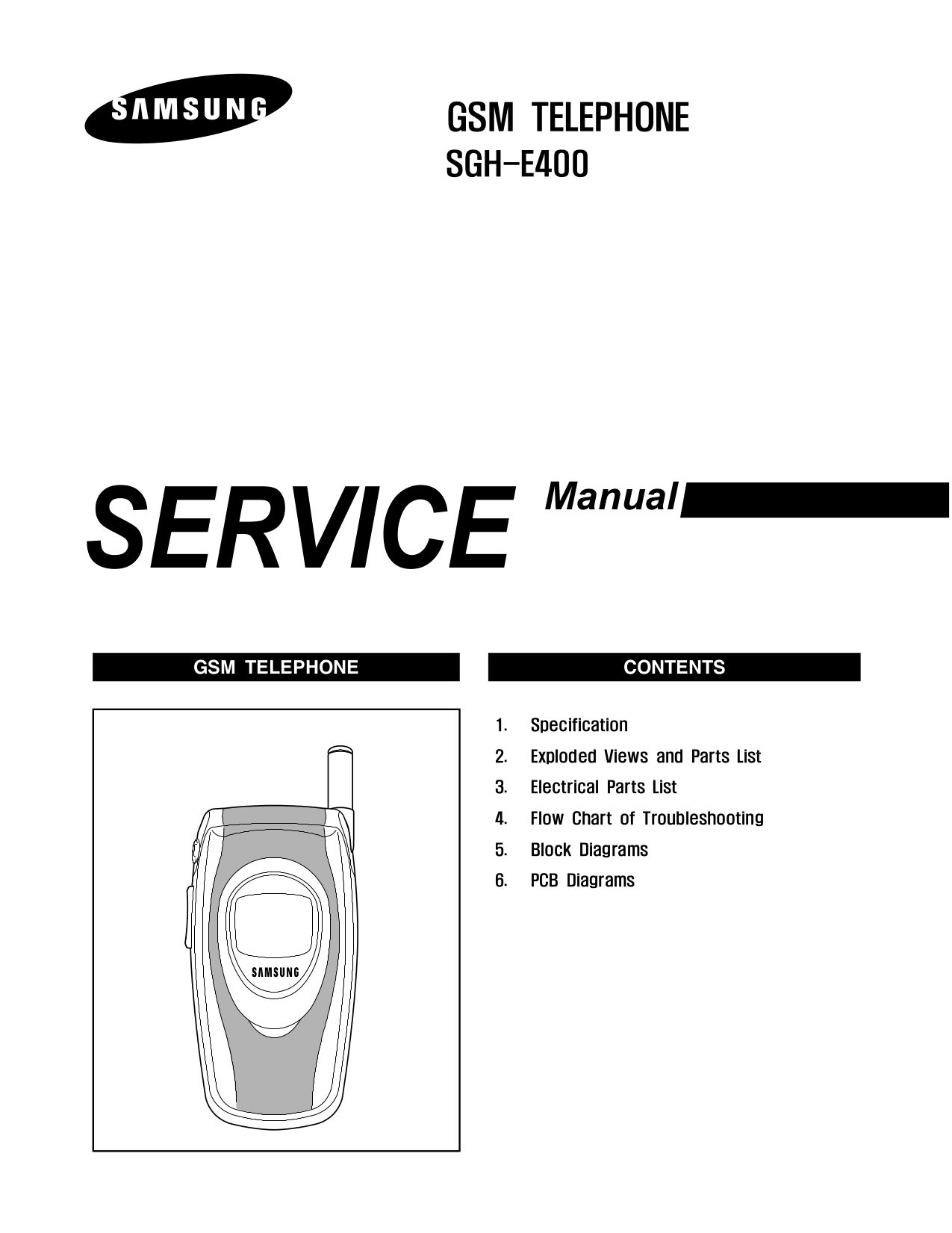 download free pdf for samsung sgh e400 cell phone manual rh umlib com Samsung SGH- A997 Samsung SGH S125G
