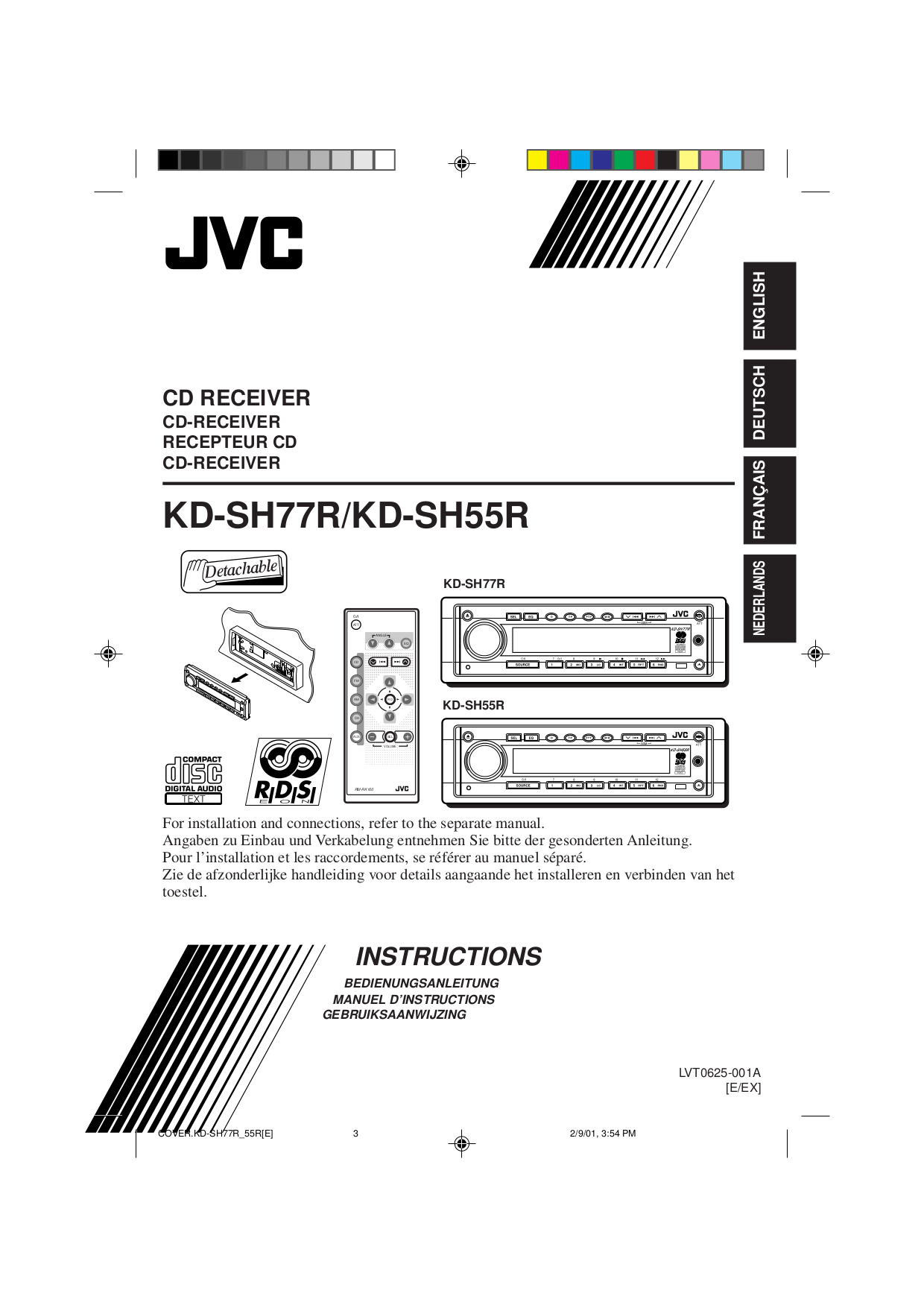 Jvc Kd S29 Manual Pdf S37 Wiring Diagram