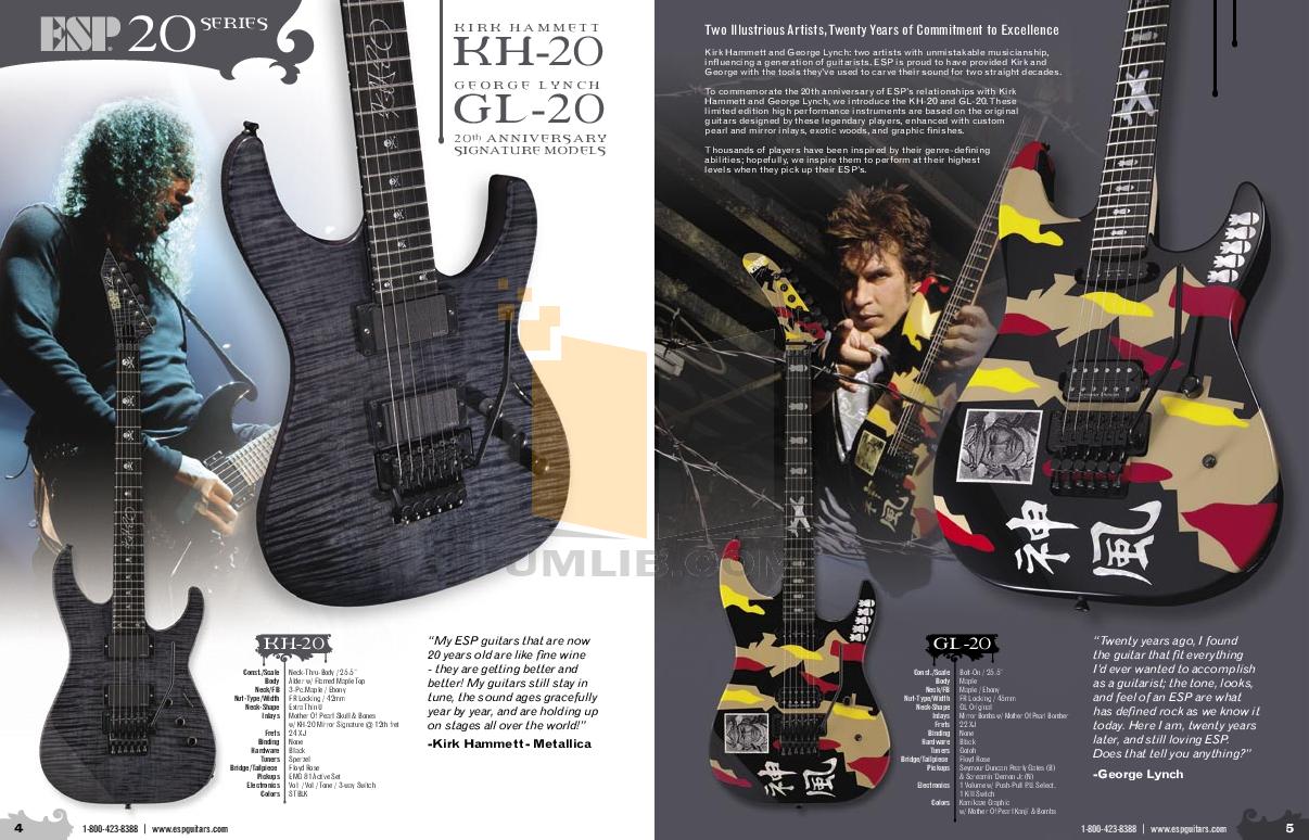 Esp Kh 202 Wiring Diagram Trusted Diagrams Ltd M50 Pdf Manual For Guitar Bc Rich