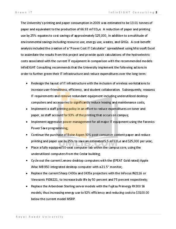 Dell Monitor UltraSharp 2709W pdf page preview