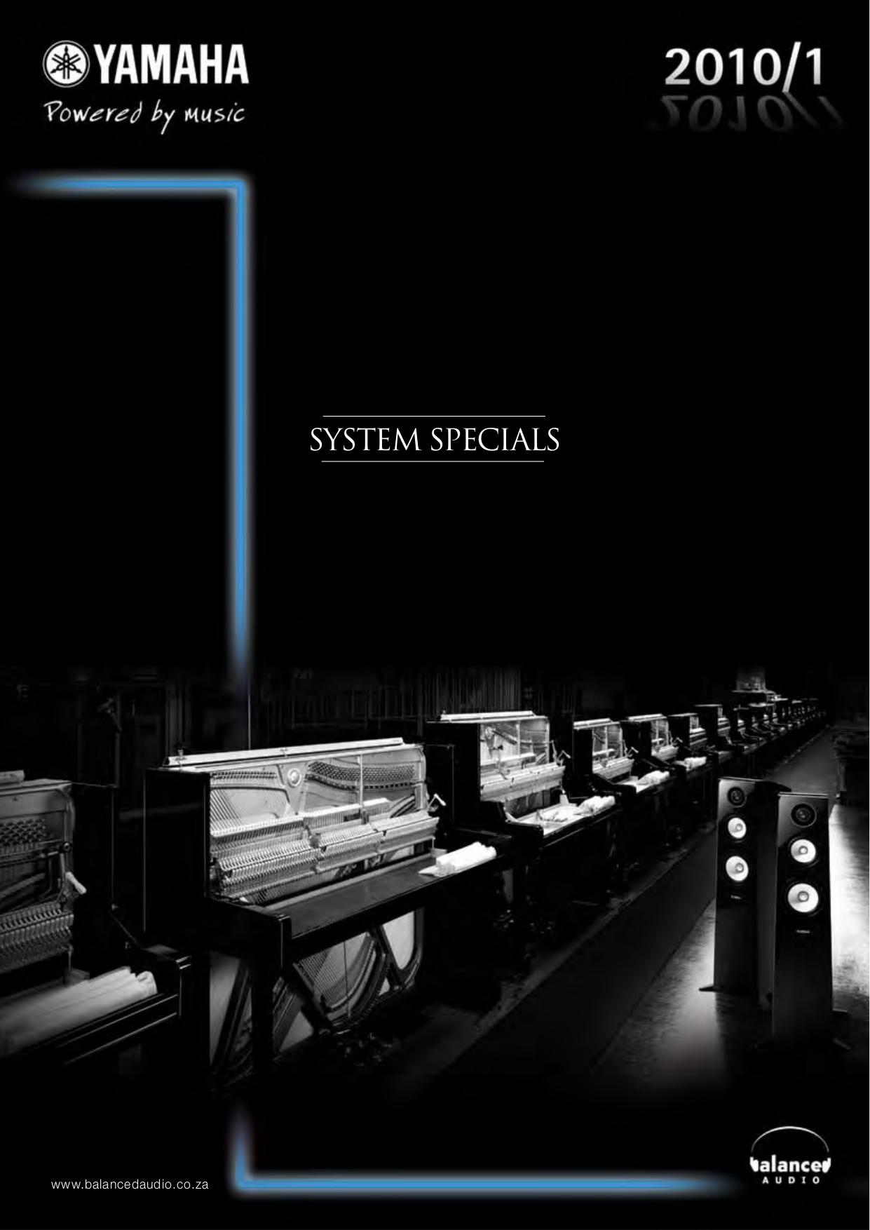 yamaha rx v567 manual