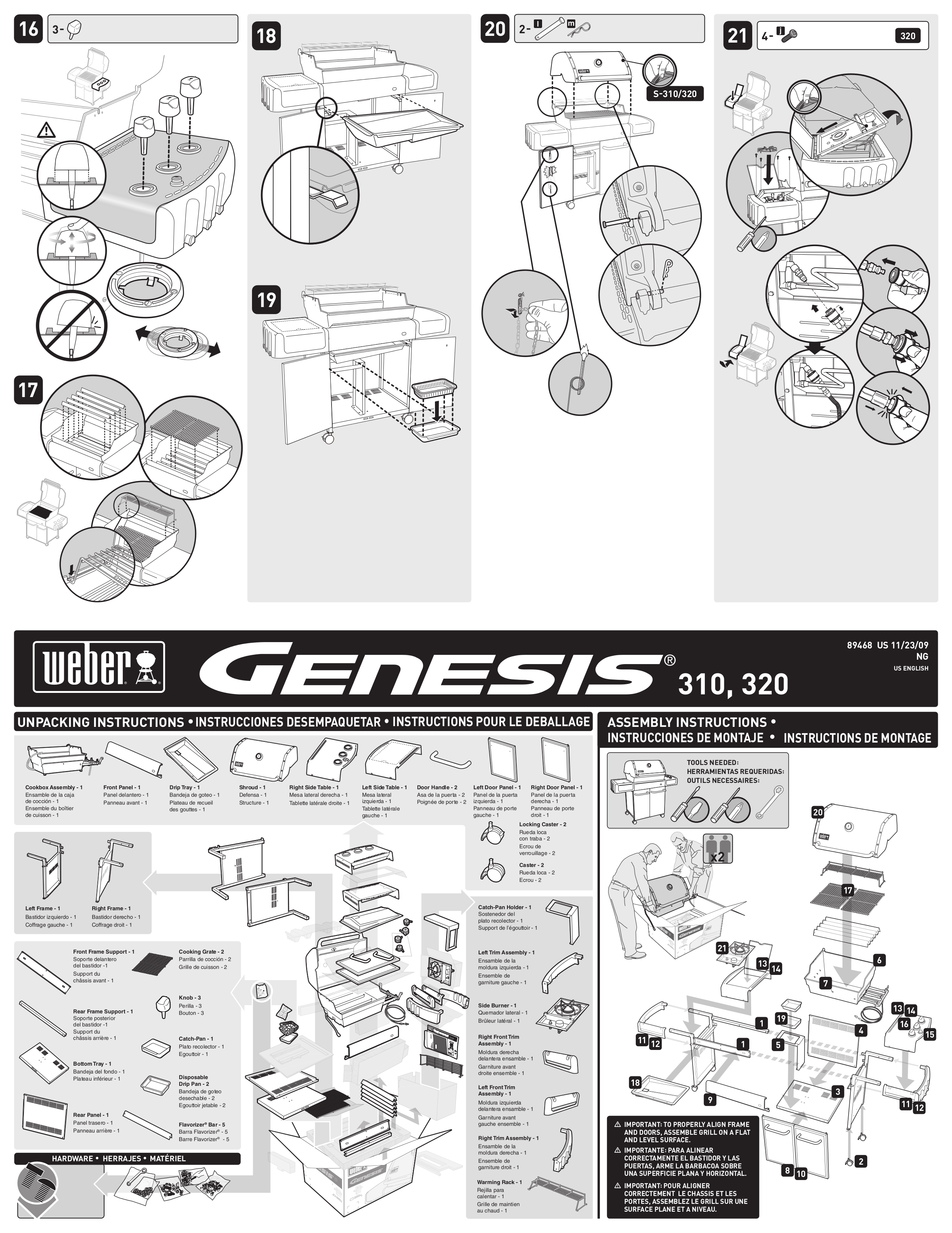 download free pdf for weber e 320 grill manual. Black Bedroom Furniture Sets. Home Design Ideas