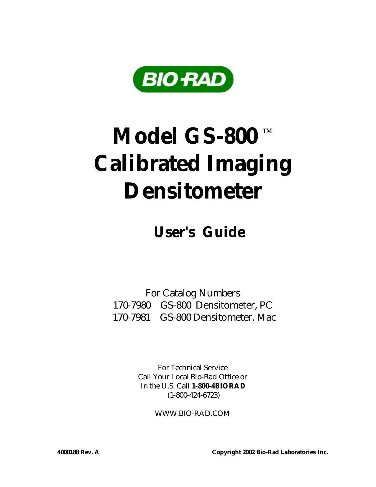 pdf for Umax Scanner PowerLook 2100XL manual