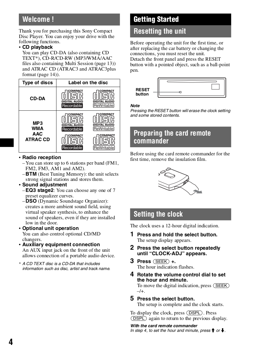 Sony Cdx Gt51w Wiring Harness Diagram Trusted Diagrams M600 Gt100 Pdf Manual