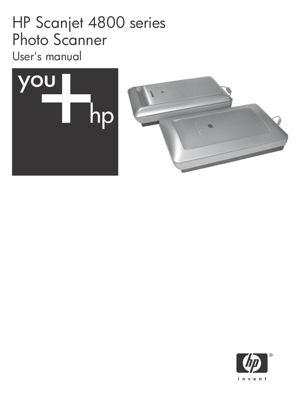 download free pdf for hp scanjet 4850 scanner manual rh umlib com HP Scanjet 5000 HP Scanjet 8250