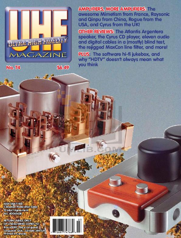 pdf for Hitachi TV 43UWX10B manual