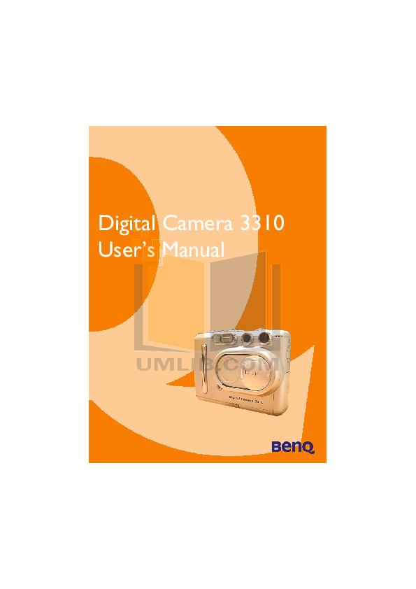 Dc3310 Camera Driver Win7