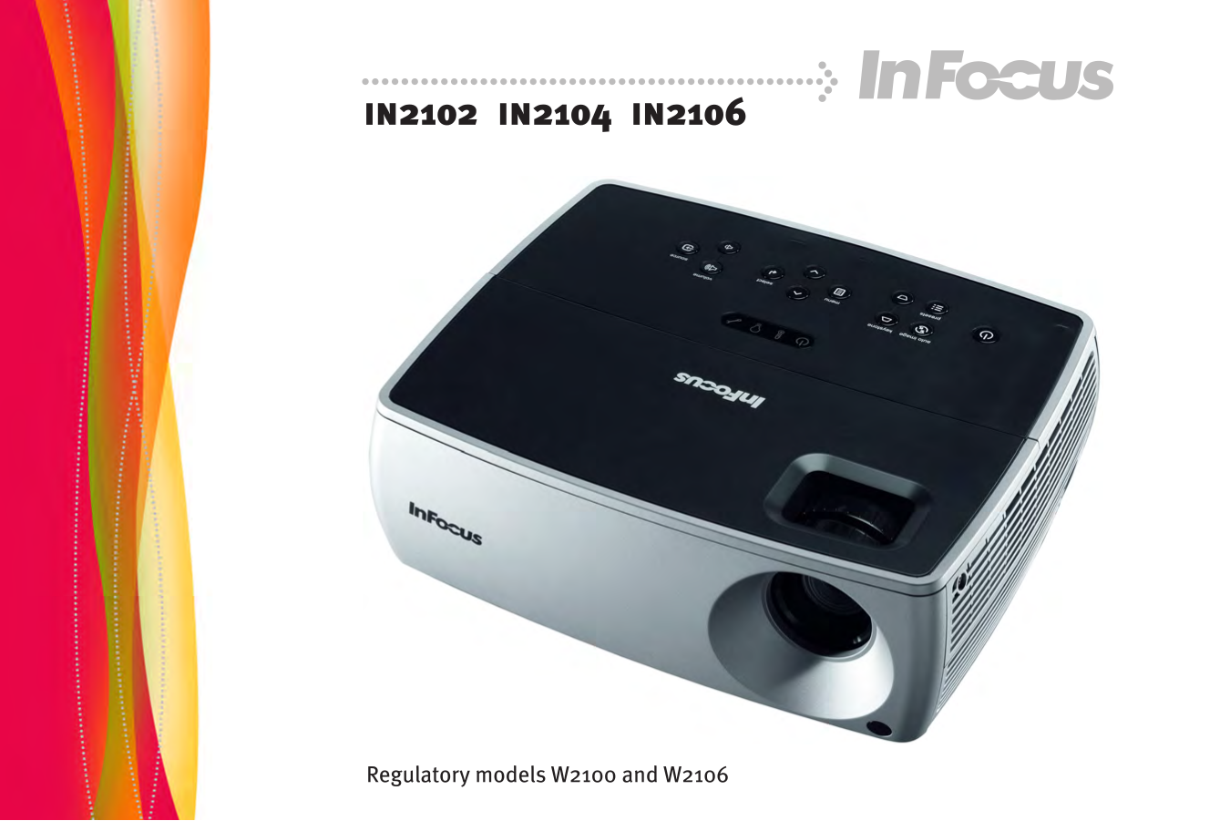 download free pdf for infocus learn big in2104ep projector manual rh umlib com Old Infocus Projectors Infocus IN2102EP Projector