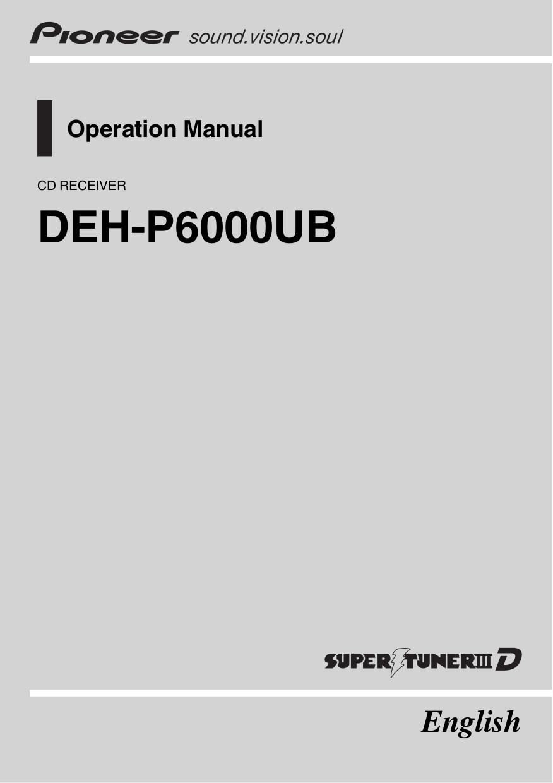 download free pdf for pioneer deh 17 car receiver manual rh umlib com Pioneer Deh Wiring Harness Diagram Pioneer Deh Wiring Harness Diagram