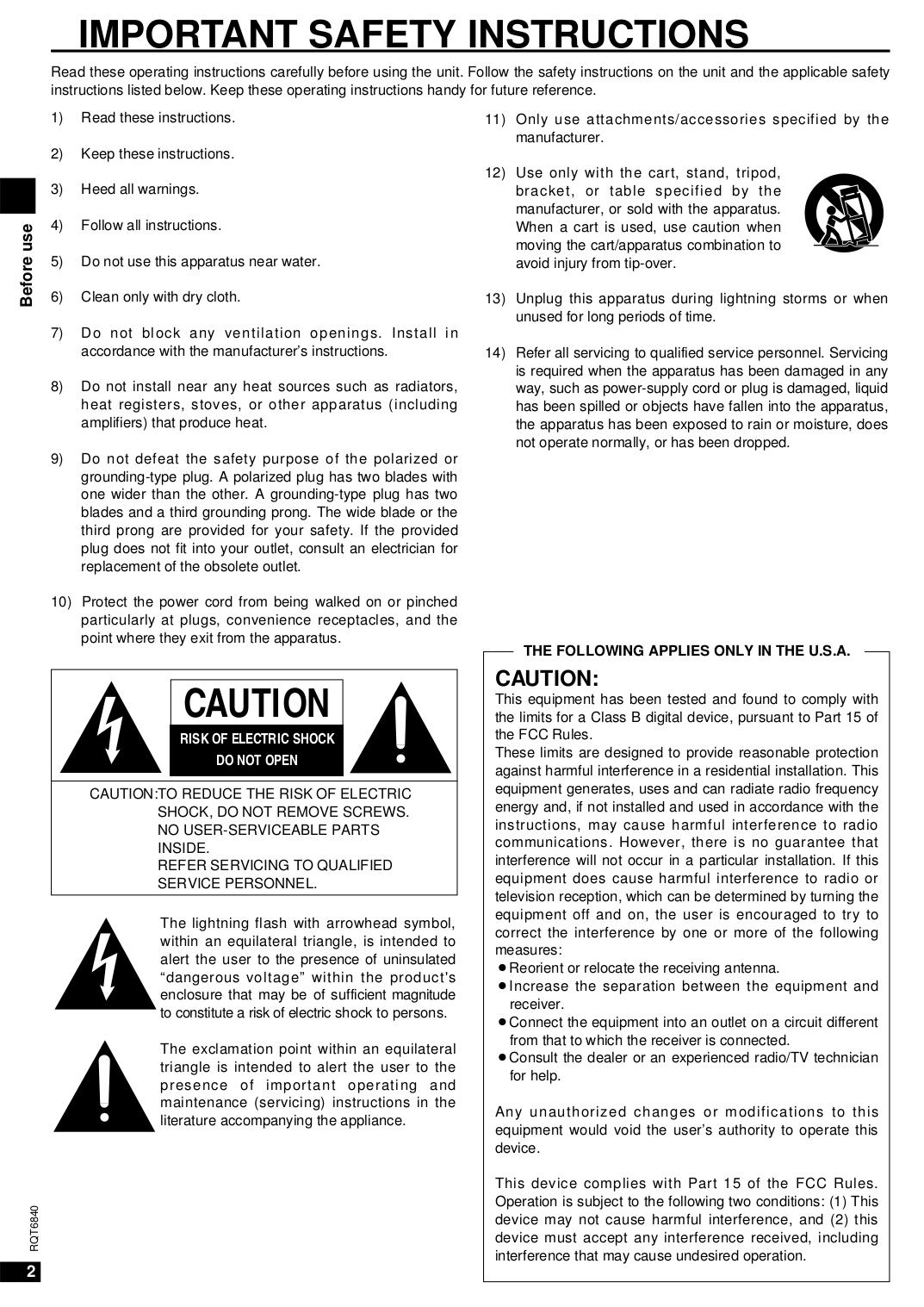 panasonic av-receiver sa-xr25 инструкция