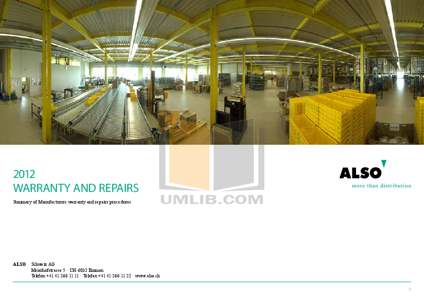 pdf for Acer Desktop AcerPower 6000 manual
