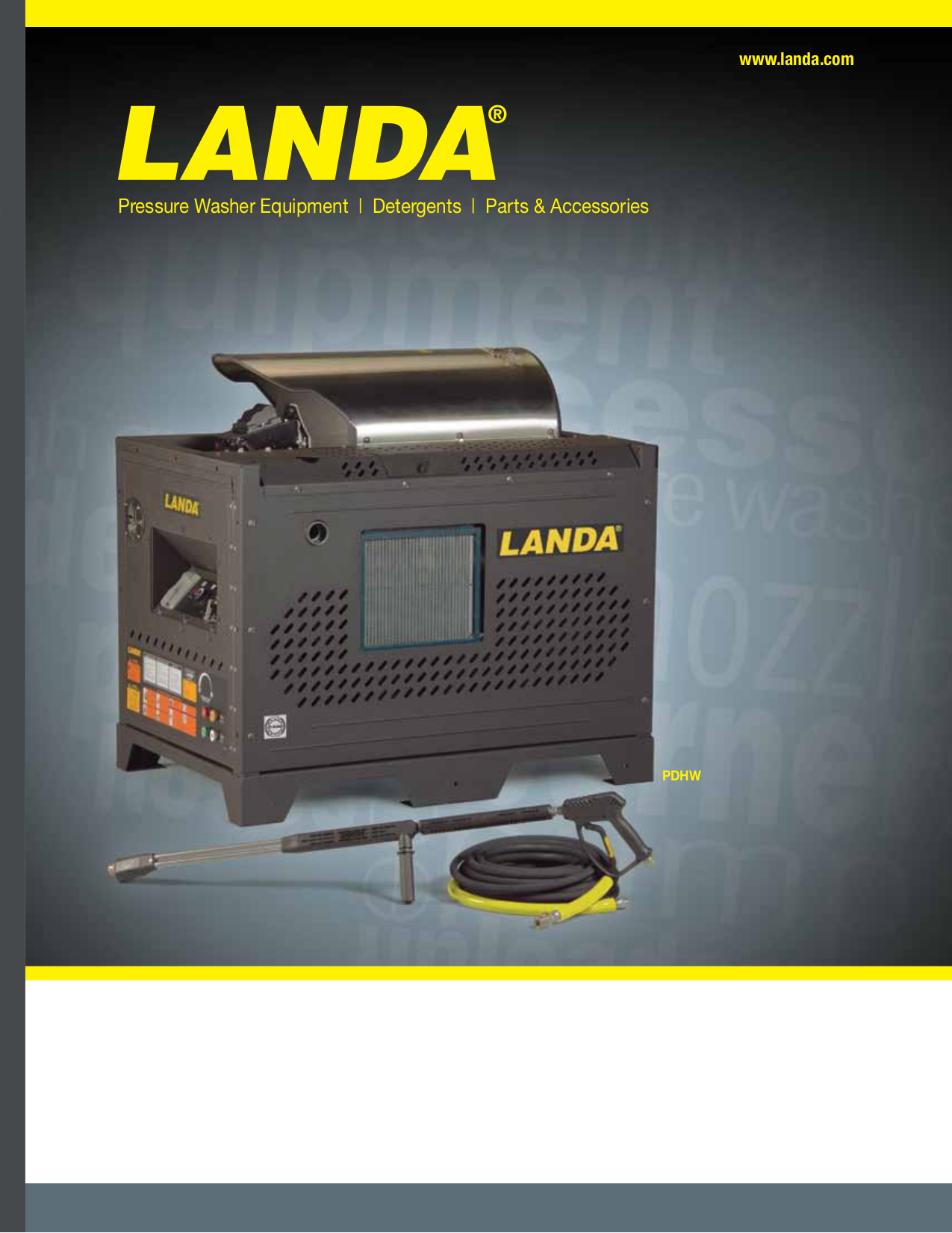 pdf for Karcher Other K 3.79 M Pressure Washers manual