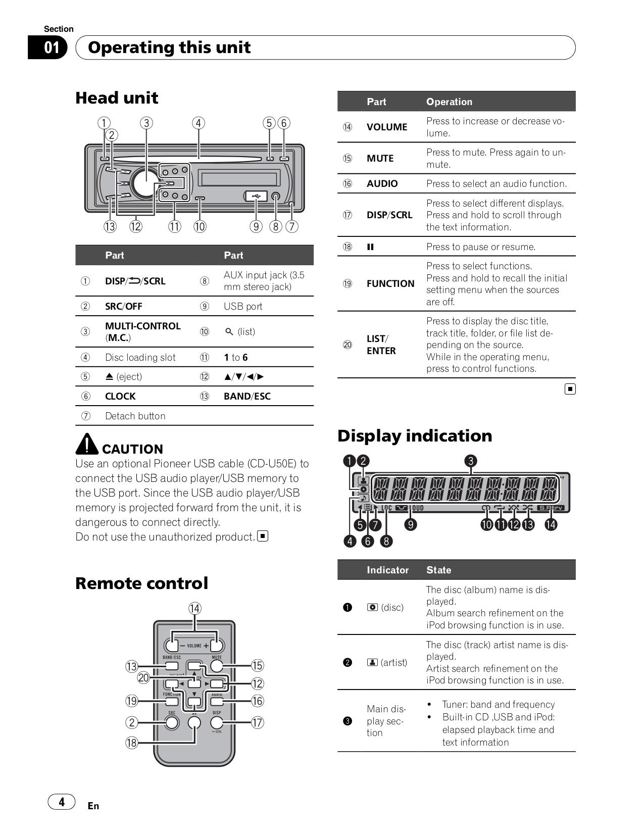 Pdf manual for pioneer car receiver deh 2000mp pioneer car receiver deh 2000mp pdf page preview publicscrutiny Gallery