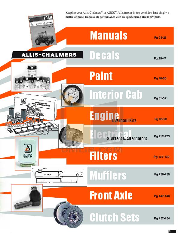 Diesel Watch DZ4065 pdf page preview