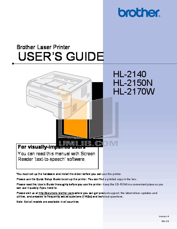 pdf for Brother Printer PT-8 manual