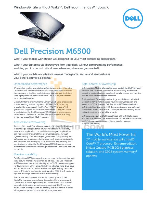 dell precision 690 service manual