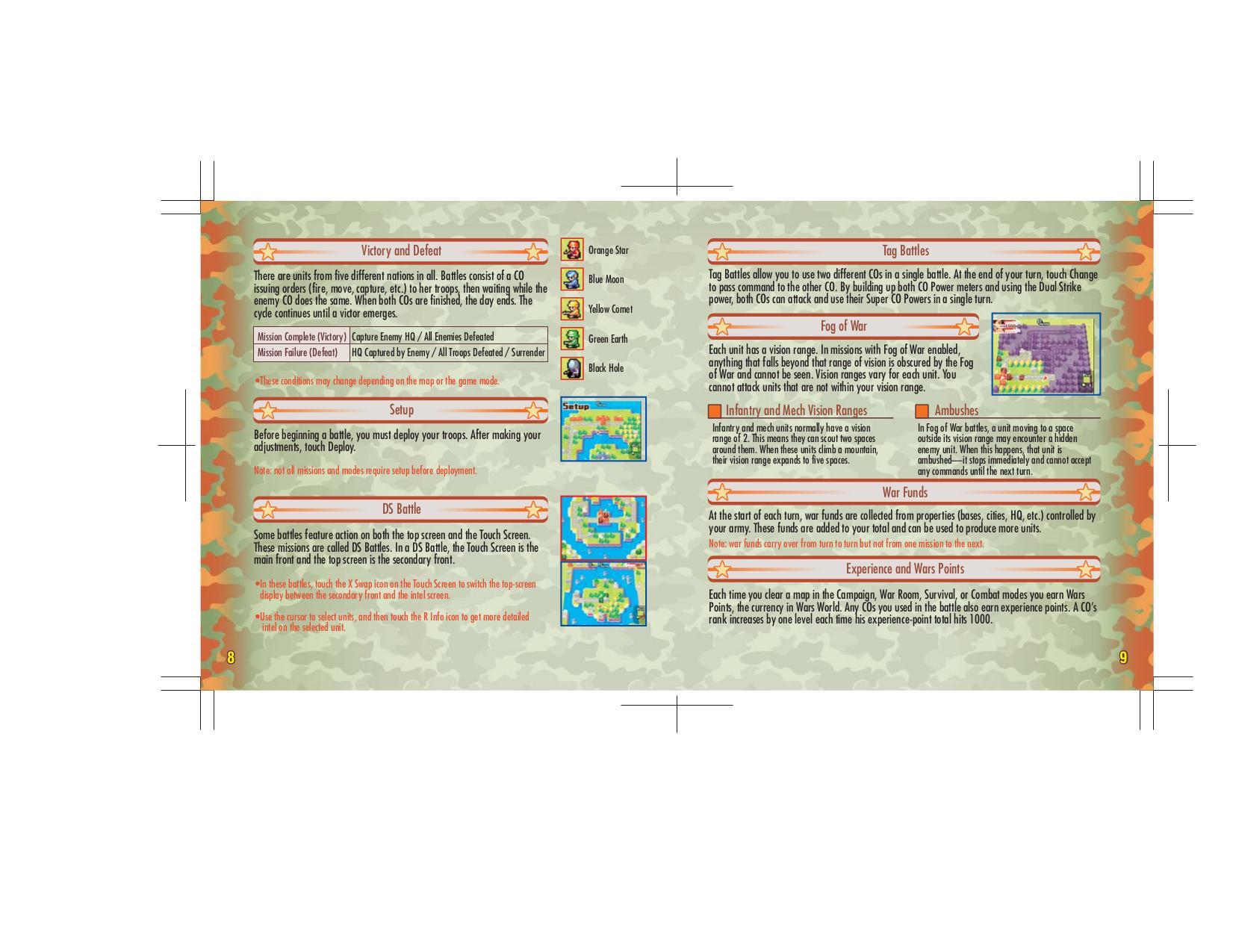 Wars pdf currency