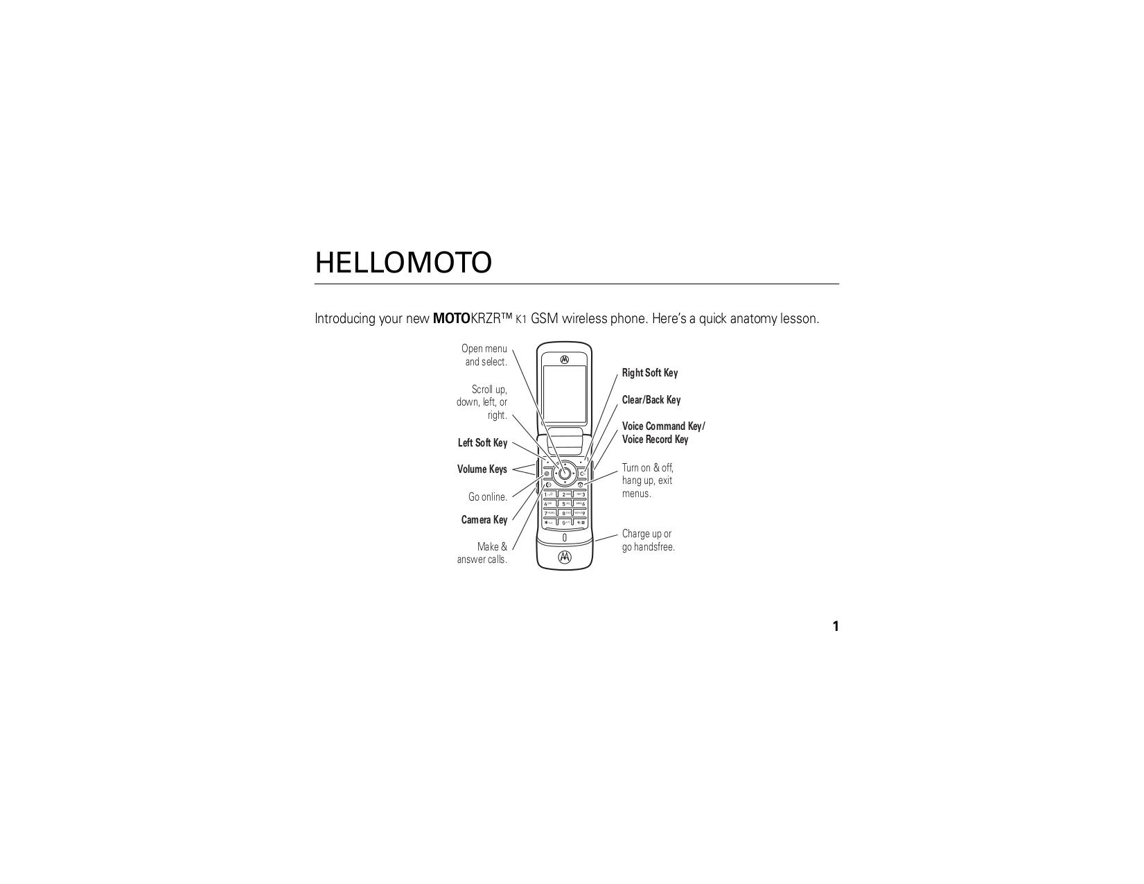 pdf manual for motorola cell phone krzr k1 rh umlib com motorola k1 manual motorola krzr manual