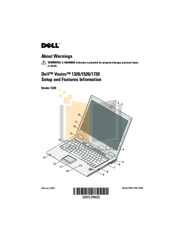 download free pdf for dell vostro 1520 laptop manual rh umlib com dell vostro 3700 user manual pdf dell vostro user guide