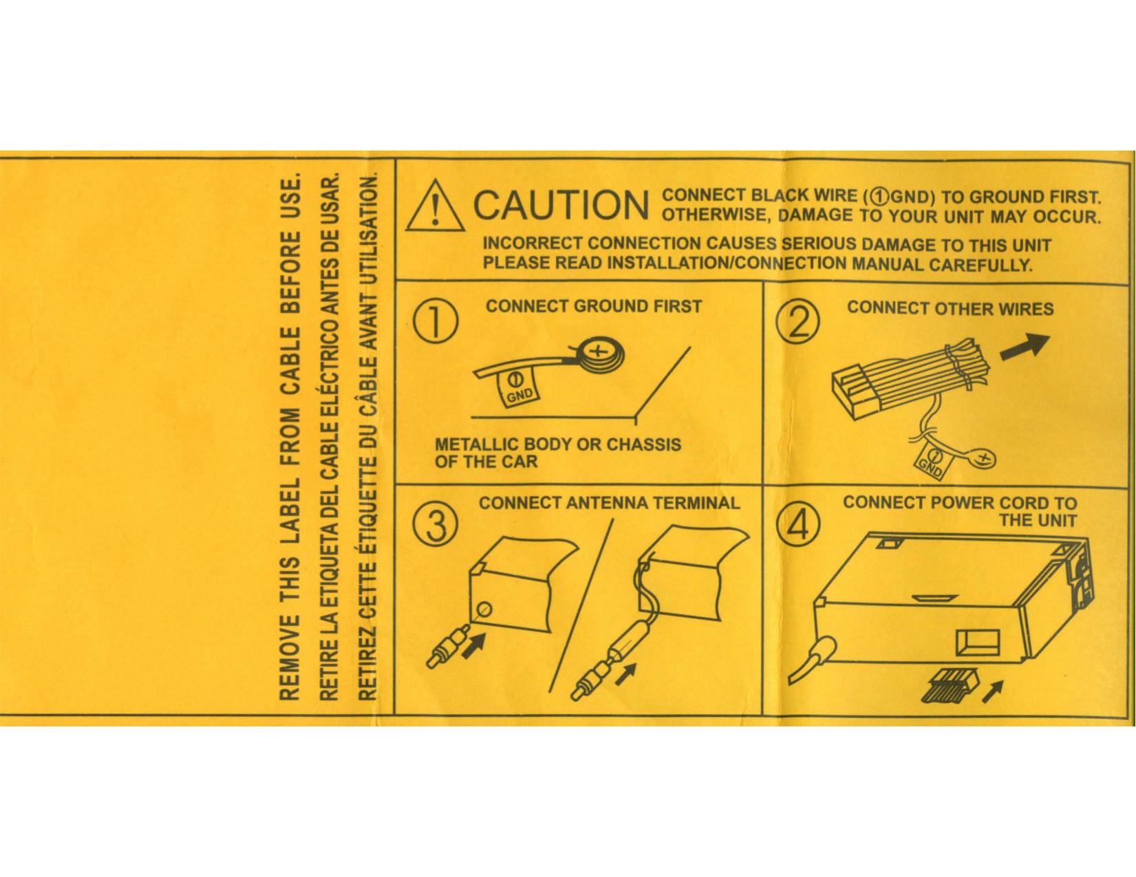 PDF manual for JVC Car Receiver KD-R200 on jvc kd r200 installation, jvc kd r200 clock, jvc kd r300 wiring-diagram, jvc cd player wiring-diagram, jvc kd r200 bluetooth, jvc kd g220 wiring-diagram,