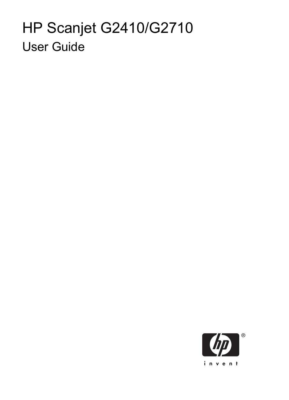 download free pdf for hp scanjet g2710 scanner manual rh umlib com