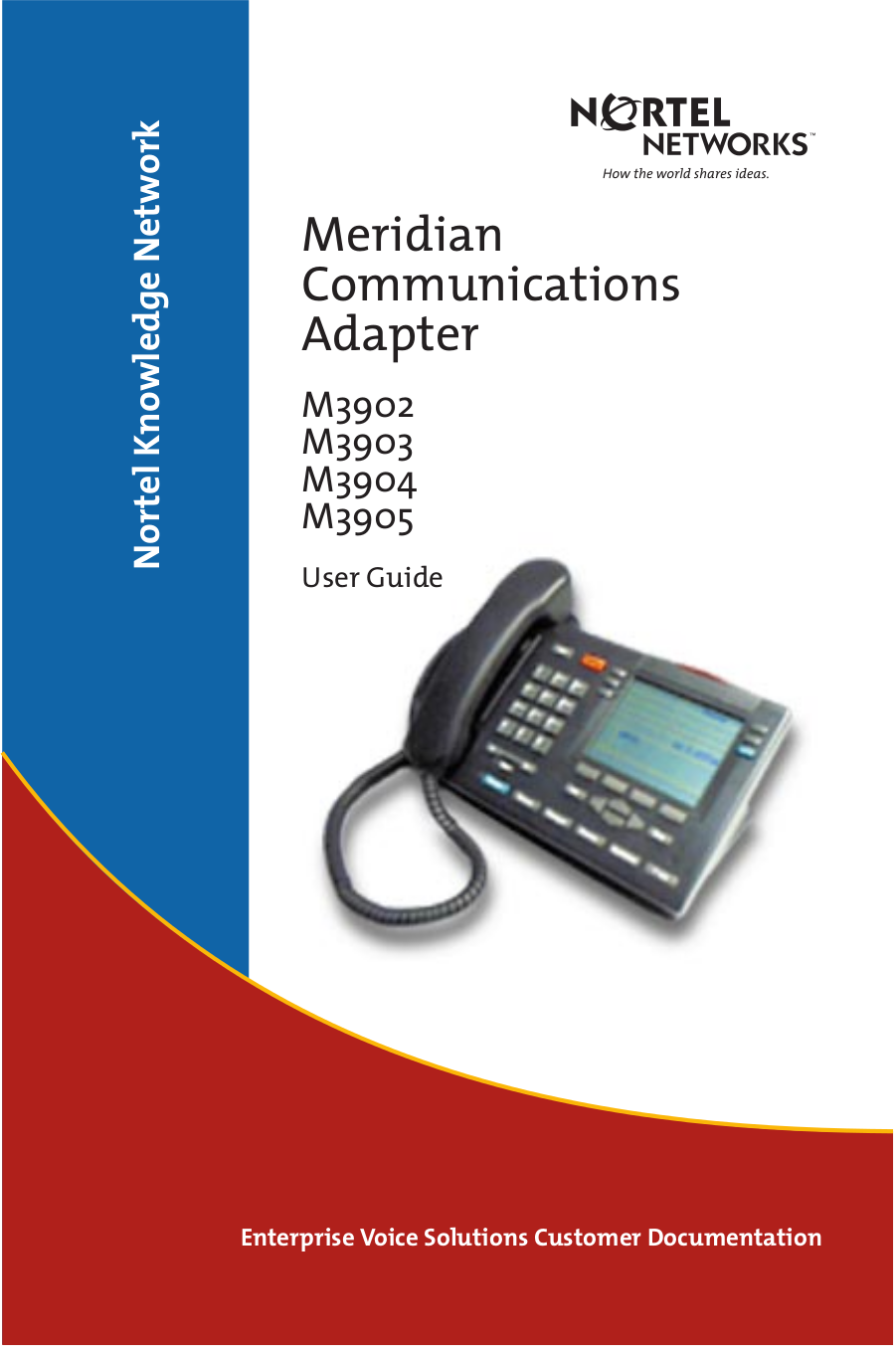 nortel networks phone manual m3902